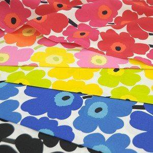 Marimekko fabric- a constant favourite of mine