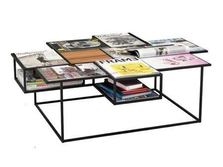 Vanity table by Linterloo
