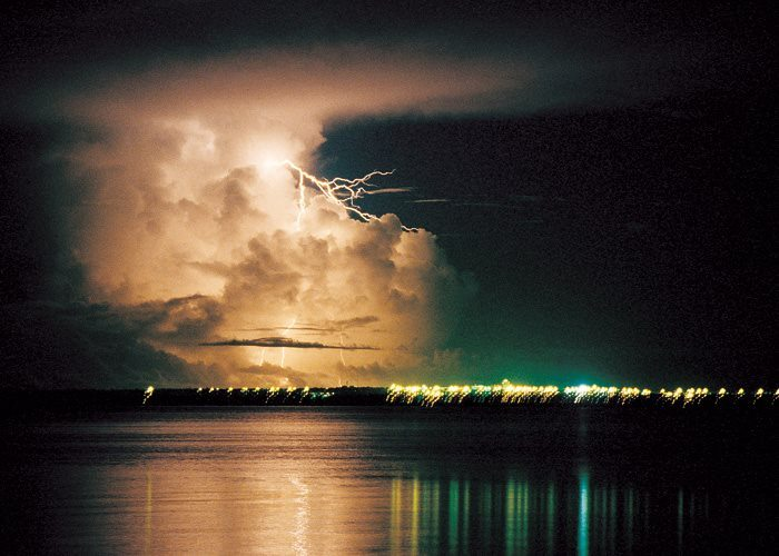 Darwin storms are like nothing you have ever seen and make putting up with all of this humidity and heat worthwhile