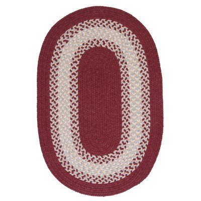 Northridge berry rug