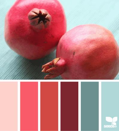 PomegranatePalette