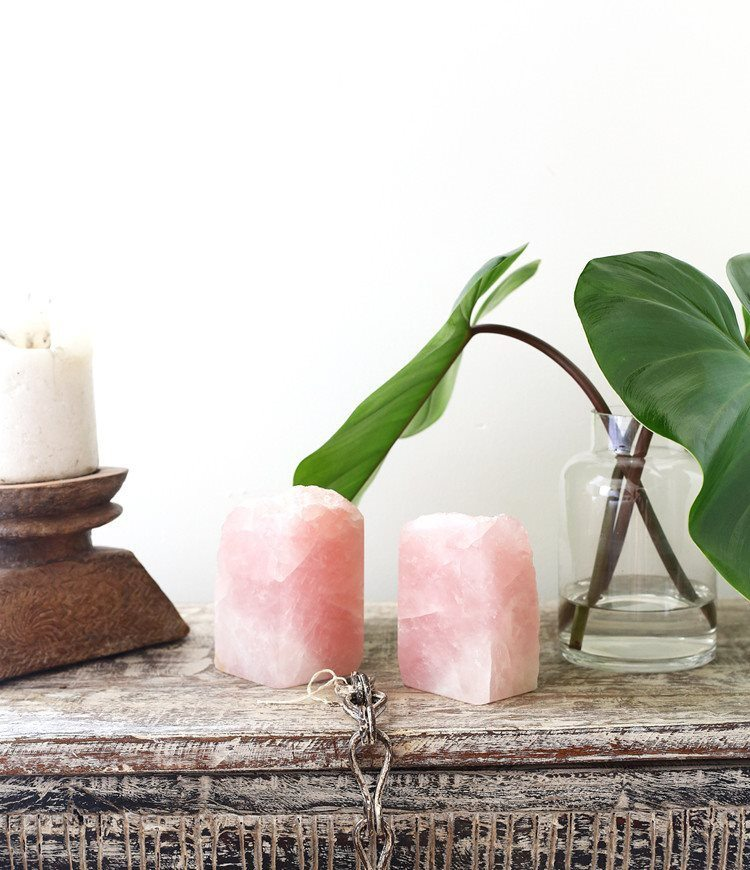 rose-quartz-at-home