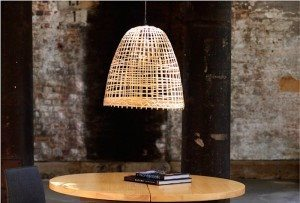 chicken_wire_basket_pendant_lamp_apartment_lighting