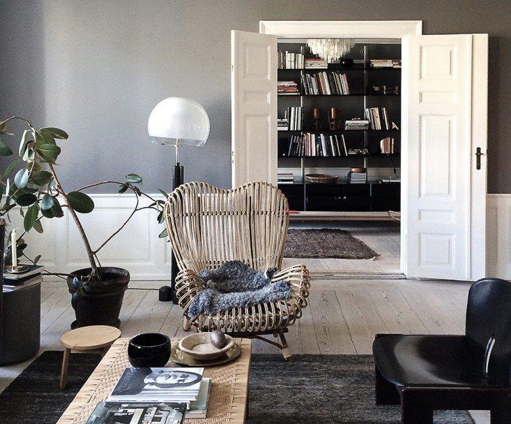 ilse-crawforde's grey -apartment-