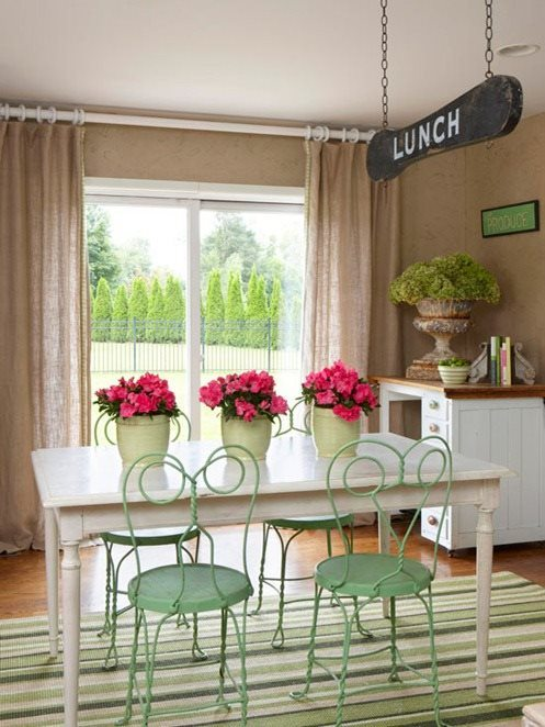 mint-green-chairs-and-rug-bhg