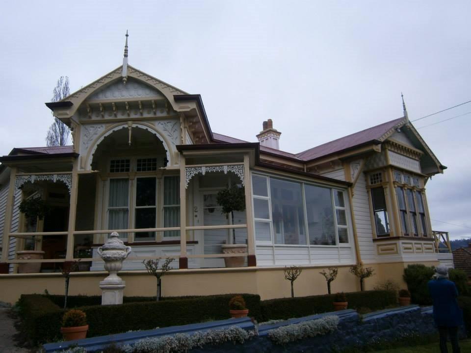 tassie dream home