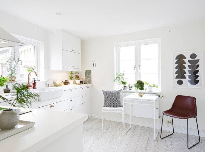 white-apartment-greens-kitchen-copper--680x503