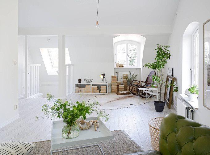 white-apartment-greens-sofa-rustic-680x503