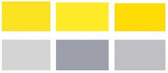 yellow-gray-color-schemes